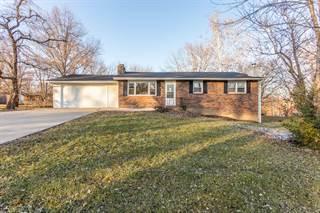 Single Family for sale in 6201 E MOLLY LN, Columbia, MO, 65202