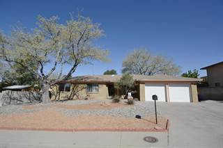 Single Family for sale in 3713 Glen Canyon Road NE, Albuquerque, NM, 87111