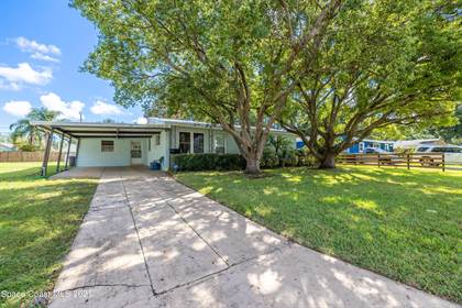 Residential Property for sale in 3401 Purdue Street, Melbourne, FL, 32901