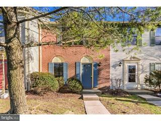 Townhouse for sale in 13 HARRIS COURT, Lawrence Township, NJ, 08648