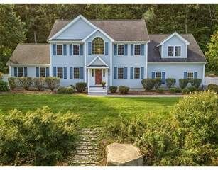 Single Family for sale in 14 Allie Lane, Westford, MA, 01886
