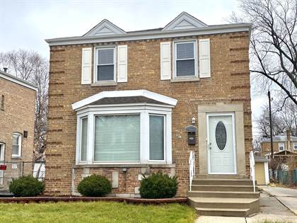 Residential for sale in 9133 South Albany Avenue, Evergreen Park, IL, 60805