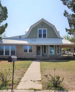 Residential for sale in 608 W Lockhart, Alpine, TX, 79830