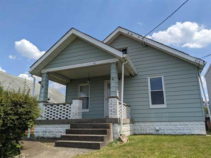Residential Property for rent in 47 Biehl Street, Newport, KY, 41071