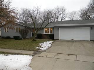 Single Family for sale in 809 SEMINOLE, Pontiac, IL, 61764