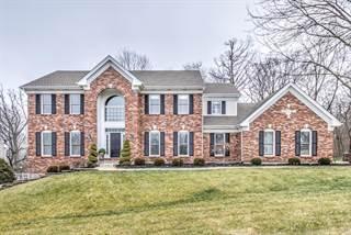 Single Family for sale in 17733 Hornbean, Chesterfield, MO, 63005