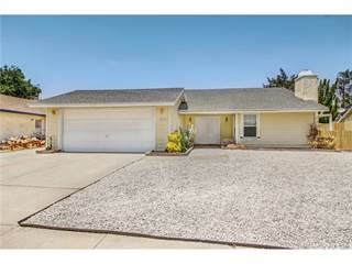 Single Family for sale in 13714 Burning Tree Drive, Victorville, CA, 92395