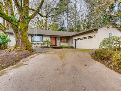 Residential Property for sale in 2 MOZARTEUM CT, Lake Oswego, OR, 97035