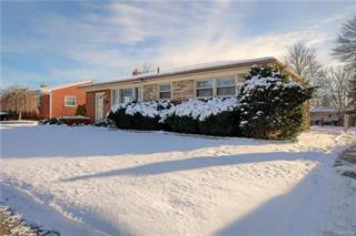 Single Family for sale in 35315 ELMIRA Street, Livonia, MI, 48150