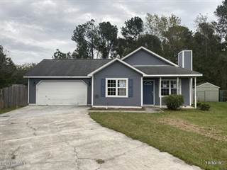 Single Family for sale in 103 Daphne Drive, Swansboro Town, NC, 28539