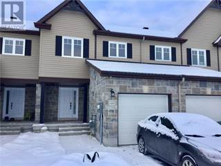 Single Family for sale in 1127 CLEMENT COURT, Cornwall, Ontario, K6H0G3