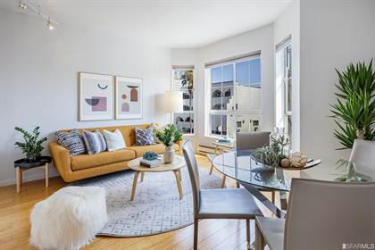Residential Property for sale in 603 Natoma Street 309, San Francisco, CA, 94103