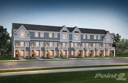 Singlefamily for sale in 407 Jeff Keeton Drive #37, Hazel Park, MI, 48030
