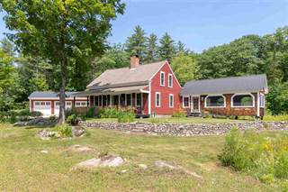Single Family for sale in 4 Dow Road, Greater Center Sandwich, NH, 03259
