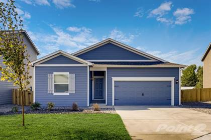 Singlefamily for sale in 303 Foster Ave , Keenesburg, CO, 80643