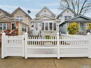 Single Family for sale in 119-04 146th St, Jamaica, NY, 11436