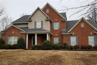 Single Family for sale in 1528 Monty's Circle, Southaven, MS, 38672