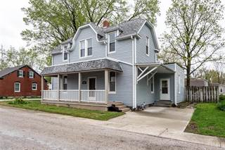 Single Family for sale in 507 Clinton Street, Germantown, IL, 62245