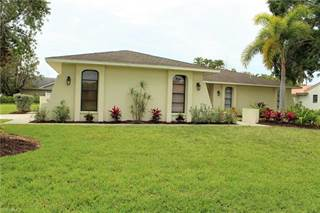 Single Family for sale in 1371 Chalon LN, Fort Myers, FL, 33919