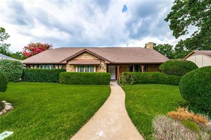 Residential Property for sale in 2605 Collard Road, Arlington, TX, 76017
