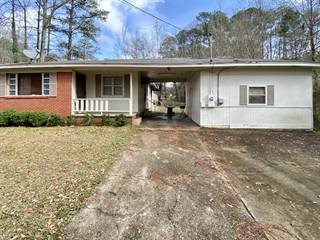 Single Family for sale in 2408 51st Avenue, Meridian, MS, 39307