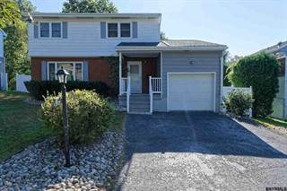 Single Family for sale in 60 WOOD TER, Albany, NY, 12208