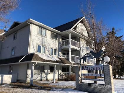 Condominium for sale in 960 Assiniboine AVENUE 210, Regina, Saskatchewan, S4V 2P8