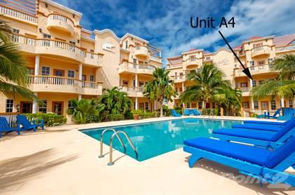 Condominium for sale in Ambergris Lake Villas 2nd Floor Unit, Ambergris Caye, Belize