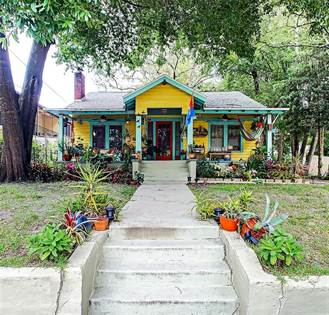 Residential Property for sale in 615 CATHCART AVENUE, Orlando, FL, 32803