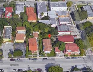 Single Family for sale in 1121 NW 2nd St, Miami, FL, 33128