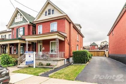 Residential Property for sale in 58 St. Matthews Avenue, Hamilton, Ontario, L8L 5P3