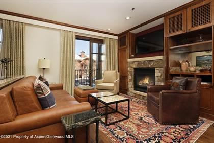 Residential Property for sale in 0075 Prospector Road 8405 Winter Interest 1, Aspen, CO, 81611