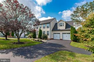 Single Family for sale in 937 BAYLOWELL DRIVE, West Chester, PA, 19380