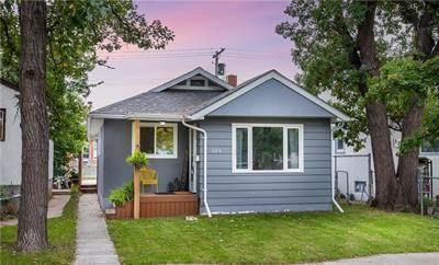 Single Family for sale in 324 Sydney Avenue, Winnipeg, Manitoba, R2K1B8
