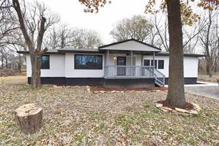 Single Family for sale in 16123 N 113th East Avenue, Collinsville, OK, 74021