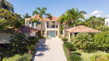 Residential Property for rent in 5BR Luxury Villa, Punta Cana, La Altagracia