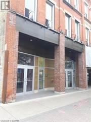 Comm/Ind for rent in 189 DUNDAS STREET , London, Ontario, N6A1G4