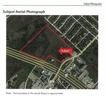 Commercial for sale in I-20d Pinson Road, Forney, TX, 75126