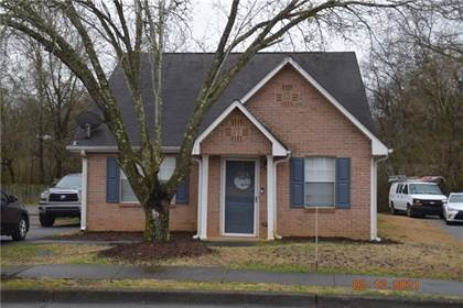Residential Property for sale in 78 Pointe North Drive, Cartersville, GA, 30120