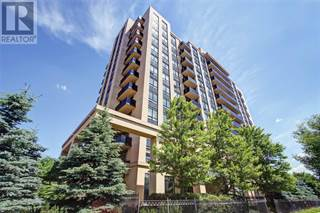 Condo for sale in 520 STEELES AVE W 309, Vaughan, Ontario, L4J1A2