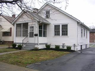 Single Family for sale in 136 E Amherst Ave, Louisville, KY, 40214