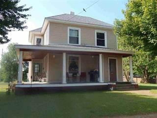 Single Family for sale in 412 SE 3RD Street, Aledo, IL, 61231
