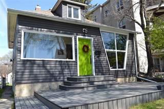 Single Family for sale in 10638 78 AV NW, Edmonton, Alberta, T6E1P5