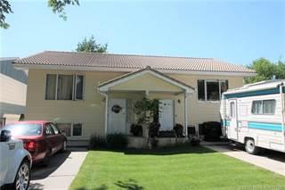 Multi-family Home for sale in 134&136 18 Street N, Lethbridge, Alberta, T1H 3E8