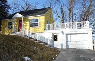 Single Family for sale in 140 Marvin Road, Syracuse, NY, 13207