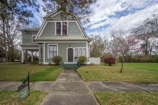 Single Family for sale in 604 Court St., Hattiesburg, MS, 39401