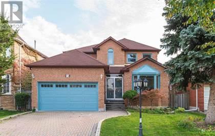 Single Family for sale in 73 BRIGGS AVE, Richmond Hill, Ontario, L4B3A3