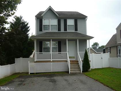Residential Property for sale in 8208 W END DRIVE, Orchard Beach, MD, 21226