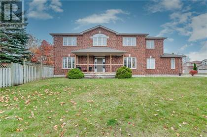 Single Family for sale in 48 GOLDS Crescent, Barrie, Ontario, L4N8R5
