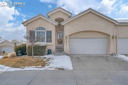 Residential for sale in 14414 Summer Glen Grove, Gleneagle, CO, 80921